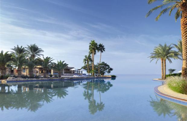 фото отеля Movenpick Resort & Spa Dead Sea изображение №37