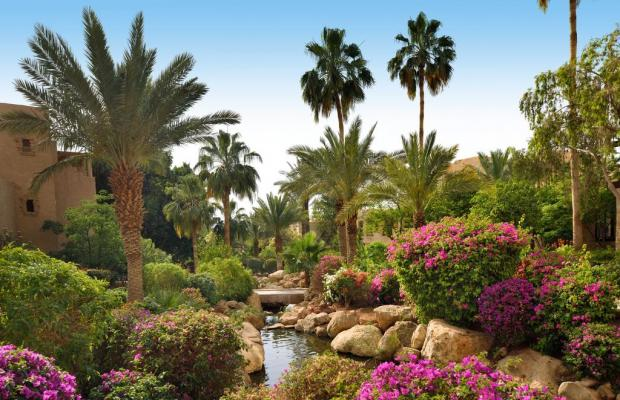 фотографии Movenpick Resort & Spa Dead Sea изображение №24