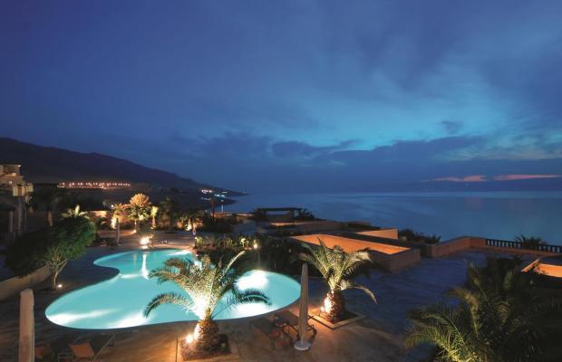фотографии отеля Movenpick Resort & Spa Dead Sea изображение №19