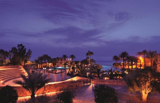 фото Movenpick Resort & Spa Dead Sea изображение №14