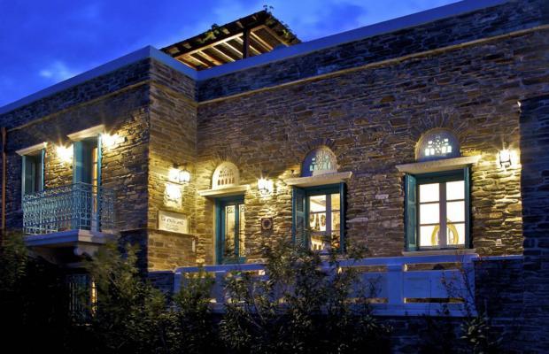 фото отеля MG (ex. Triantaros) изображение №5
