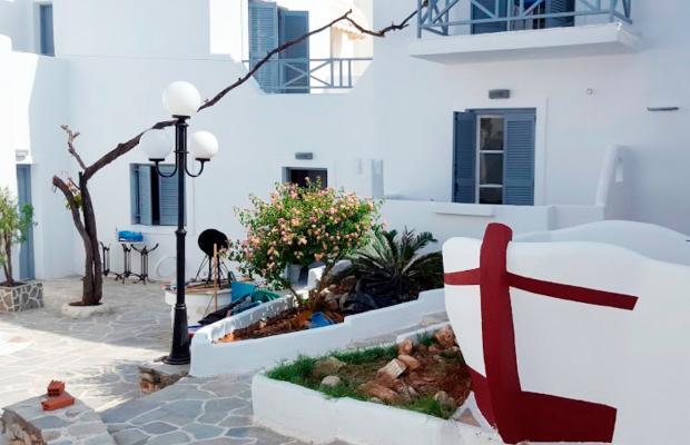 фотографии Epistudios Matsas Windmill Apartments изображение №4