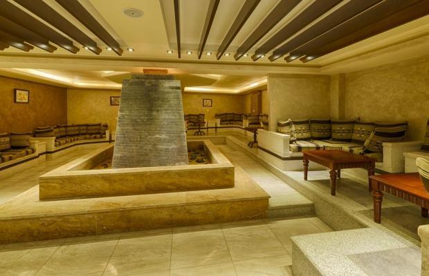 фотографии отеля Seven Wonders изображение №3