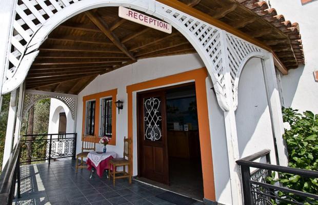 фото отеля Elios Holidays изображение №21
