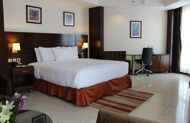 фотографии отеля DoubleTree by Hilton изображение №11
