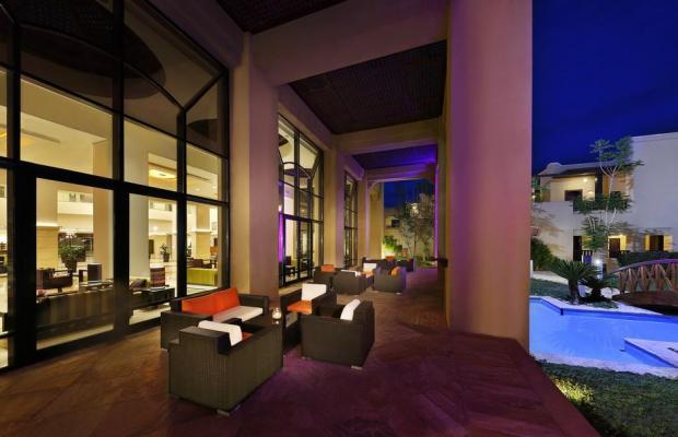 фотографии отеля Holiday Inn Resort Dead Sea изображение №19