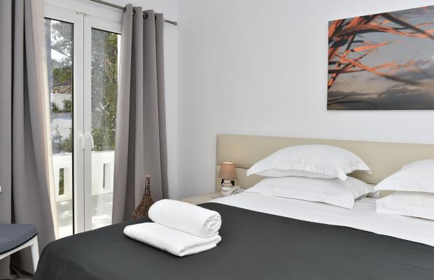 фотографии отеля Mersina Exclusive изображение №47