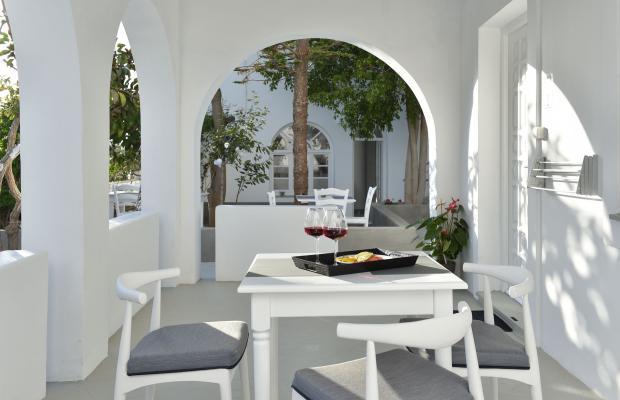 фото отеля Mersina Exclusive изображение №33