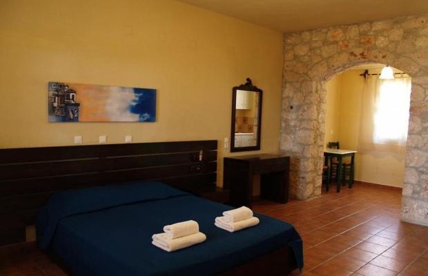 фотографии отеля Mandilada Villas изображение №3