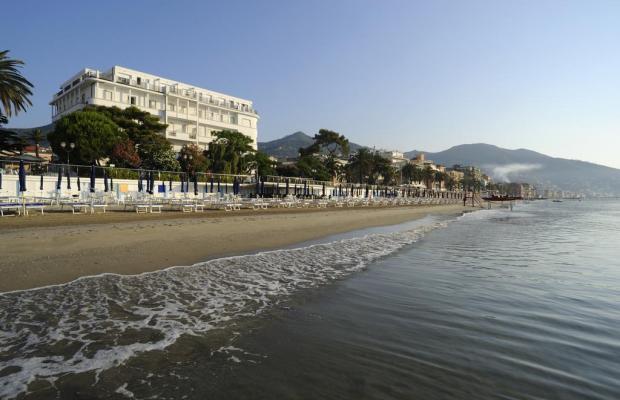 фото Grand Hotel Mediterranee изображение №30