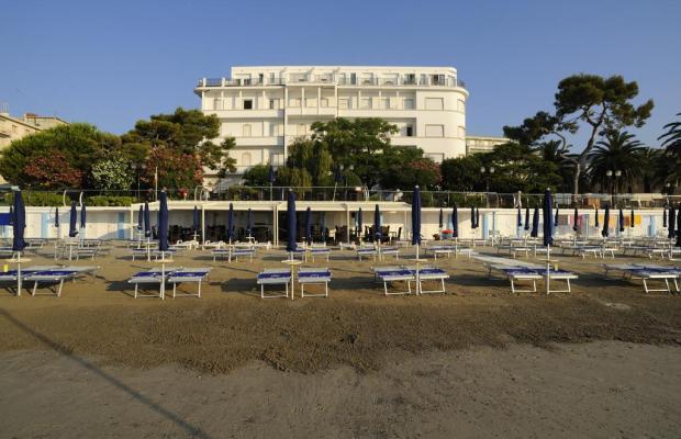 фотографии Grand Hotel Mediterranee изображение №28