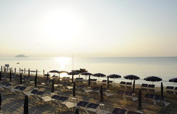 фотографии отеля Grand Hotel Mediterranee изображение №27