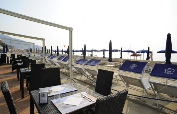 фото отеля Grand Hotel Mediterranee изображение №9
