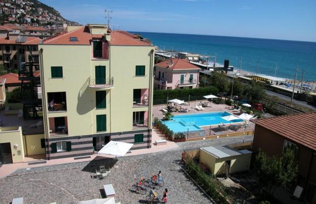 фото отеля Residence Le Saline изображение №1