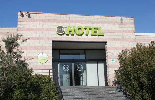 фото отеля B&B Hotel Faenza  изображение №29