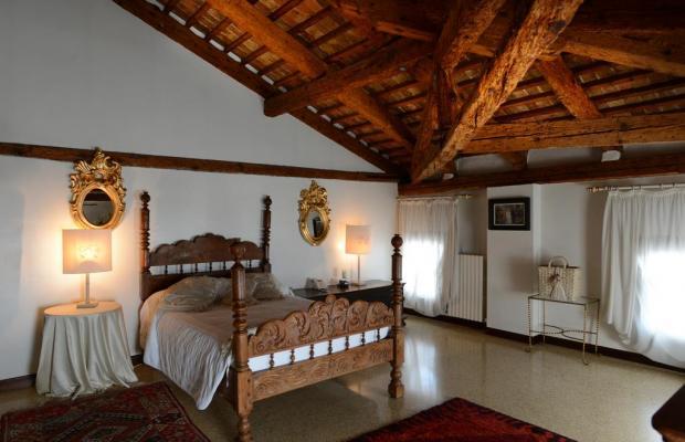 фото Villa Foscarini Cornaro изображение №30
