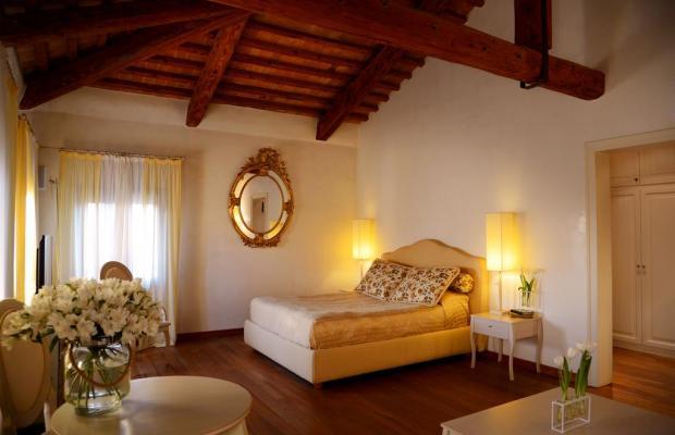 фотографии отеля Villa Foscarini Cornaro изображение №11