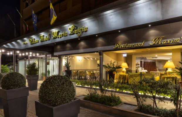 фото отеля Palace Maria Luigia изображение №41