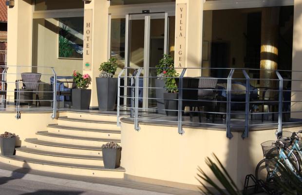 фото Villa Igea изображение №22