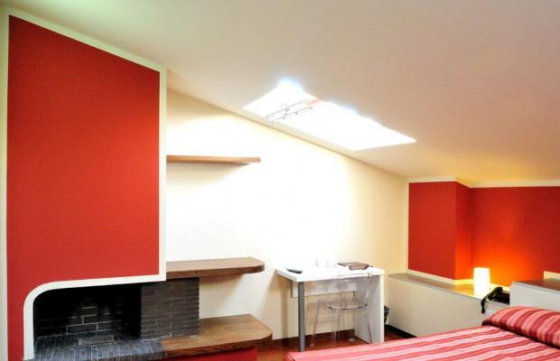 фото отеля Villa Molinari изображение №13