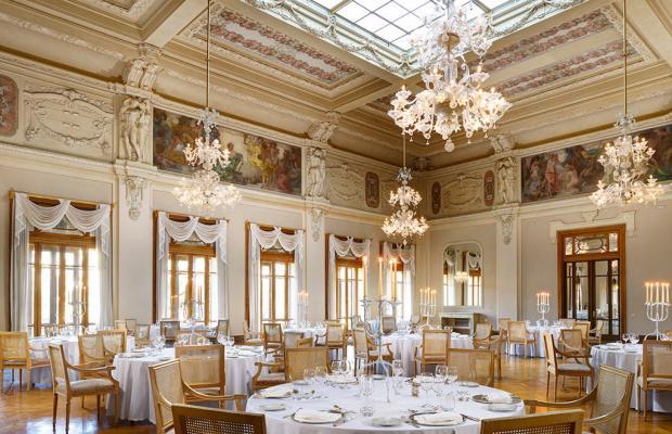 фотографии Grand Hotel Palazzo della Fonte изображение №12