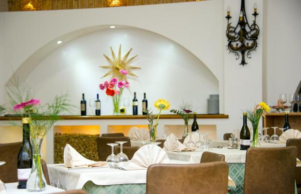 фото отеля Caroli Hotels Joli Park изображение №29