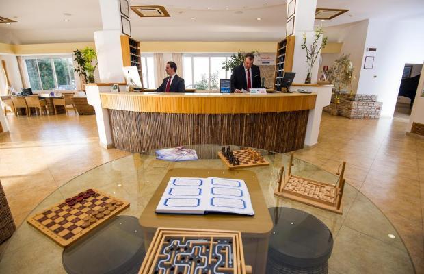 фотографии Caroli Hotels Joli Park изображение №20