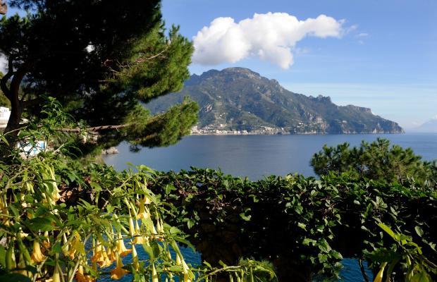 фотографии отеля Villa San Michele изображение №39