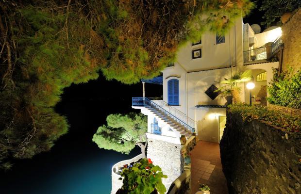 фотографии отеля Villa San Michele изображение №3