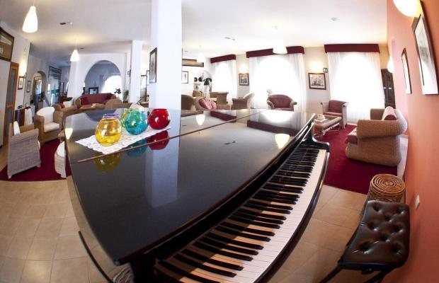 фото отеля Degli Aranci изображение №41