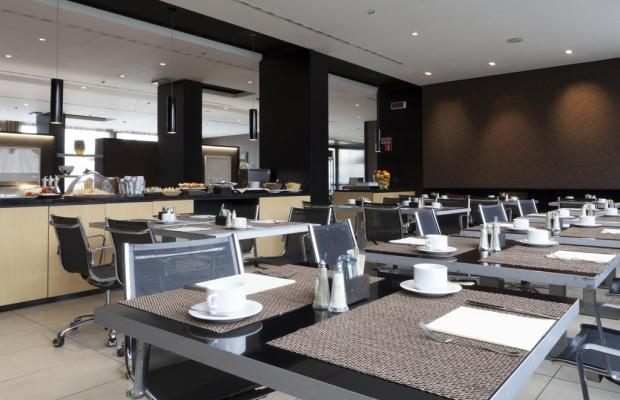 фото отеля AC Hotel by Marriott Bologna изображение №29