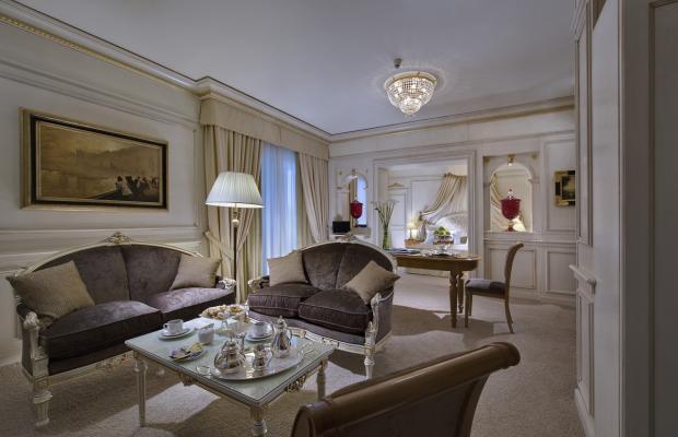 фотографии отеля Tritone Terme & Spa изображение №55