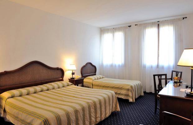 фотографии отеля Claudia Augusta изображение №15
