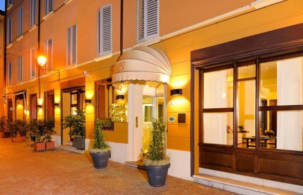 фото отеля Al Cappello Rosso изображение №33