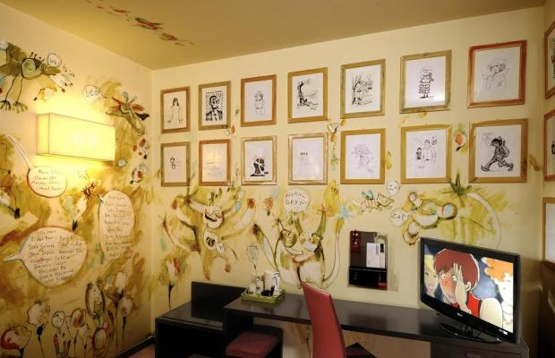 фотографии отеля Al Cappello Rosso изображение №11