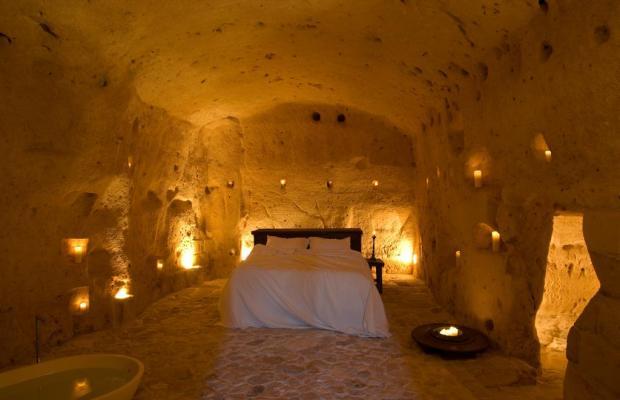 фотографии отеля Sextantio Le Grotte Della Civita изображение №31