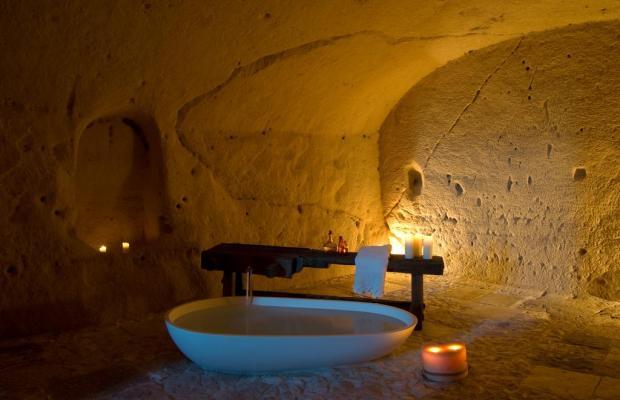 фото Sextantio Le Grotte Della Civita изображение №14