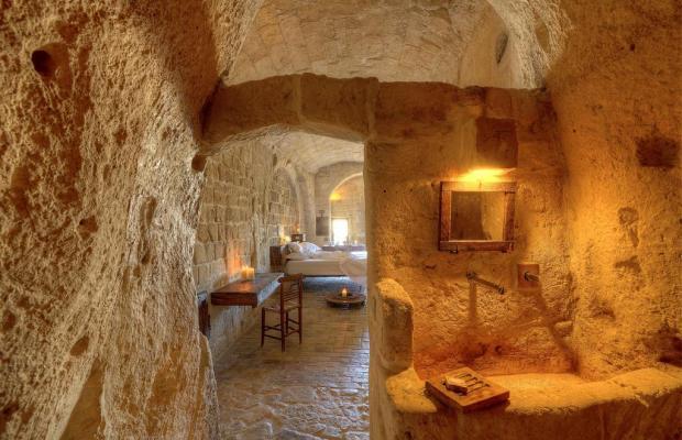 фото отеля Sextantio Le Grotte Della Civita изображение №13