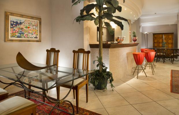 фотографии отеля Alexia Palace изображение №23