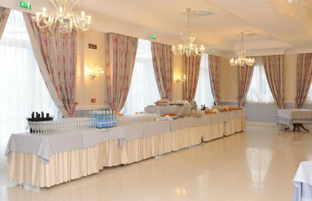 фото отеля Zanhotel & Meeting Centergross изображение №29