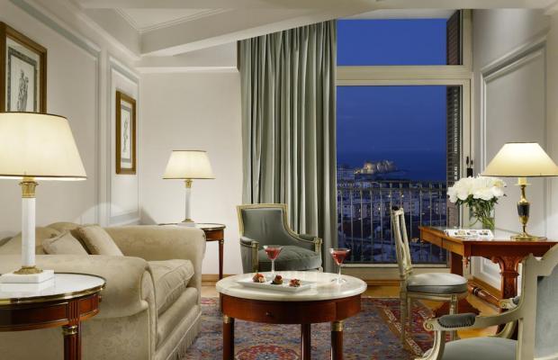 фотографии Grand Hotel Parker's изображение №24
