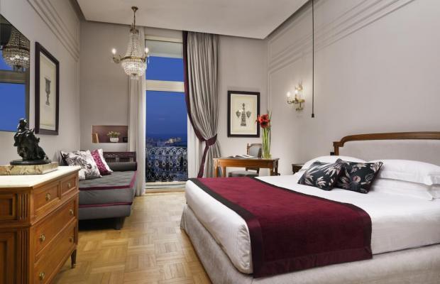 фото Grand Hotel Parker's изображение №14