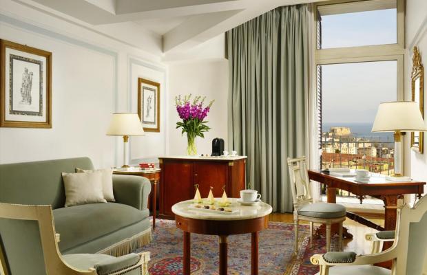 фотографии отеля Grand Hotel Parker's изображение №3