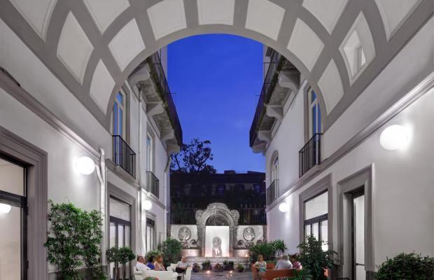 фото отеля Piazza Bellini изображение №17