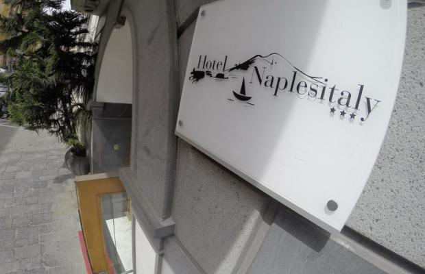 фотографии отеля Naplesitaly (ex. Prati) изображение №3