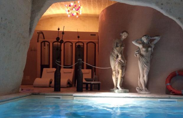 фото Masseria Fortificata Donnaloia изображение №30