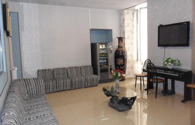 фотографии отеля Esperia изображение №23