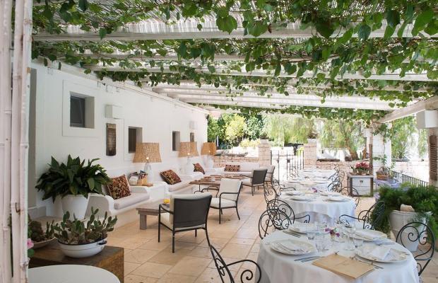 фотографии отеля Masseria Salinola изображение №7