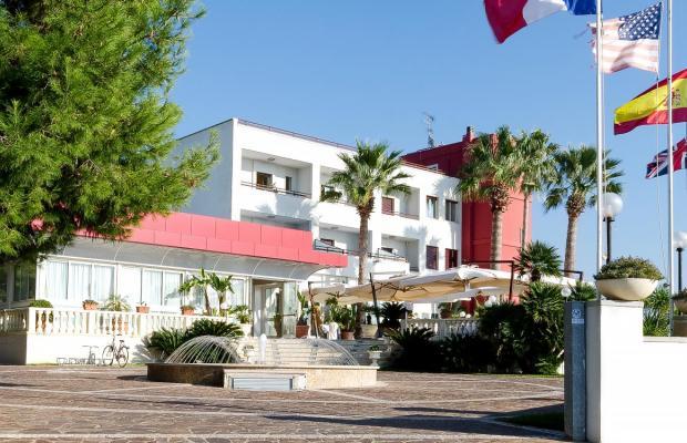 фотографии отеля Mediterraneo изображение №27