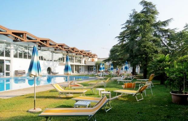 фотографии отеля Terme Excelsior изображение №3